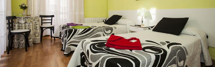 Aresol Hostel Madrid